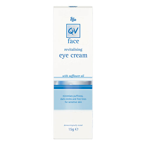 کرم دور چشم کیووی ایگو | Ego QV Eye Cream